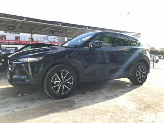 2017 Mazda CX-5 BVA AWD High Grade 1ère main