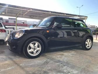 2010 Mini One