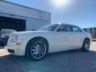 2008 Chrysler 300c BVA