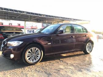 2009 BMW 316i E90