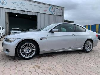 2009 BMW 316i E92 Kit M toit ouvrant