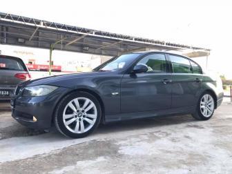 2005 BMW 316i E90