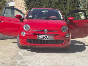 Fiat 500 excellent état