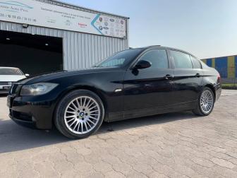 2008 BMW 316i E90 Toit ouvrant