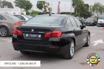 BMW Serie 5 (520i)