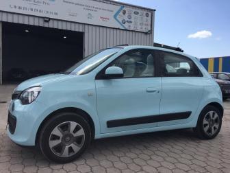 2015 Renault Twingo Toit Ouvrant