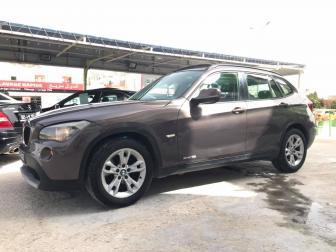 2010 BMW X1 Sdrive 1ere main Toit pano