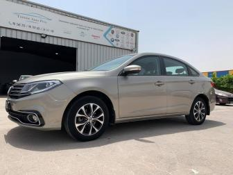 2019 Dongfeng S50