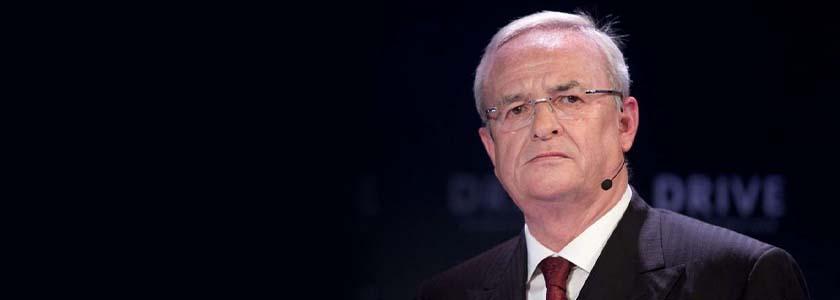 Scandale Du Dieselgate : L'ancien PDG De Volkswagen Va Être Jugé