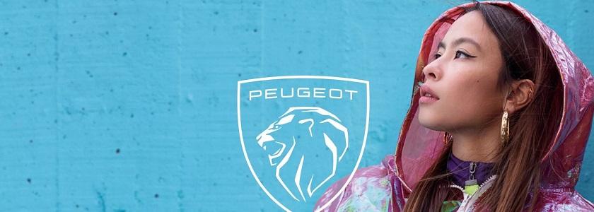 Peugeot : Un Nouveau Logo Et Une Nouvelle Identité Pour La Marque Au Lion