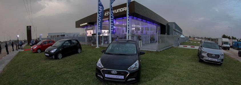 Alpha Hyundai Motor organise son évènement majeur pour l'année 2017