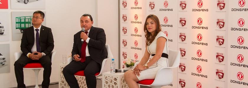 DONGFENG S5O, LA NOUVELLE VOITURE PARTICULIERE MONTÉE EN TUNISIE