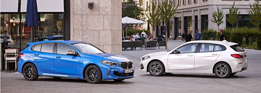 Ben Jemâa Motors Annonce L'arrivée Imminente De La Nouvelle BMW Série 1